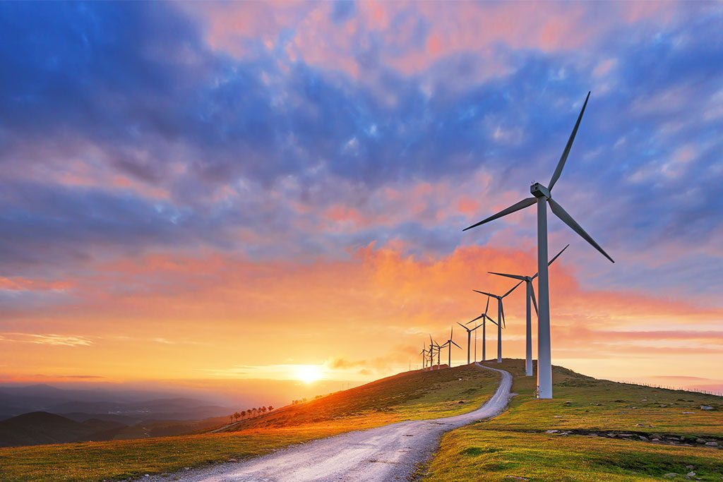 Renewables And Energy
