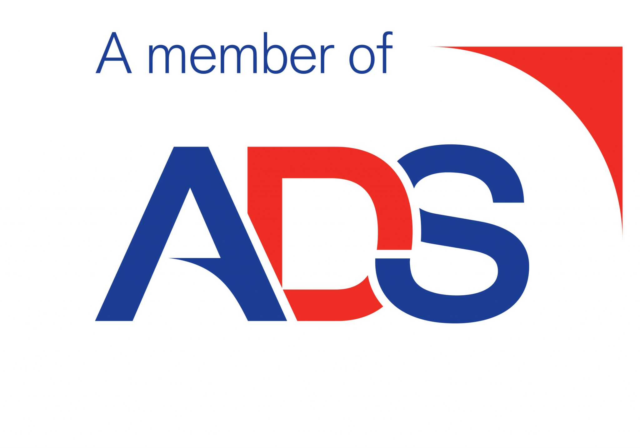 A member of ADS Logo